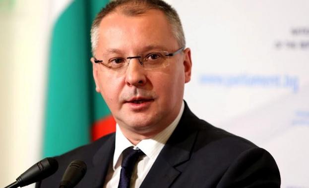 Станишев: Резултатите са разочароващи, но оставка няма да има /обновена/