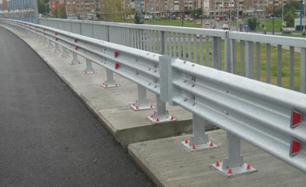 Днес започва рехабилитация на нов участък от бул.