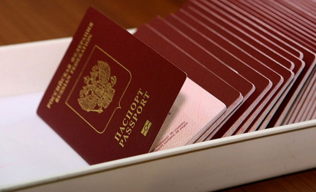 """""""Комерсант"""": Изтекли са личните данни на 900 000 руснаци"""