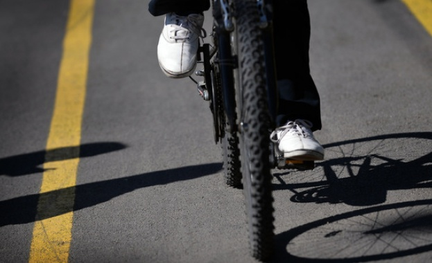 България е шестият най-голям износител на електрически велосипеди в Европа.