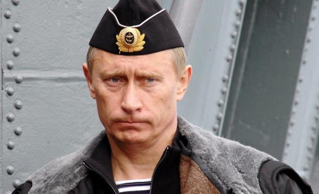 Защо русофобите мразят Путин?