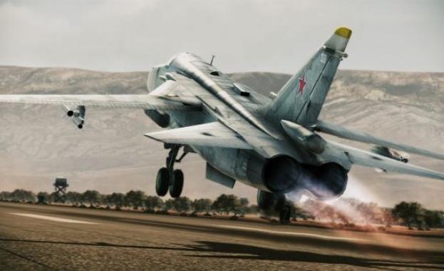 """СУ-24 вцепени моряците на """"Доналд Кук"""" в Черно море"""