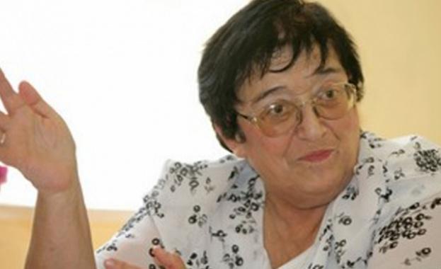 Мика Зайкова: Бюджет 2020 е добре фризирано дежа вю