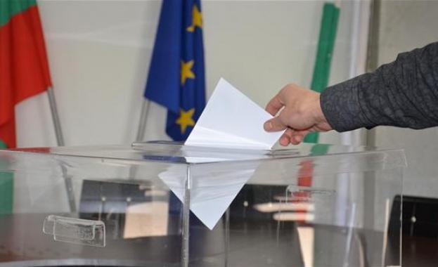 Подредбата на резултатите се запазва ЦИК обяви данните от изборите