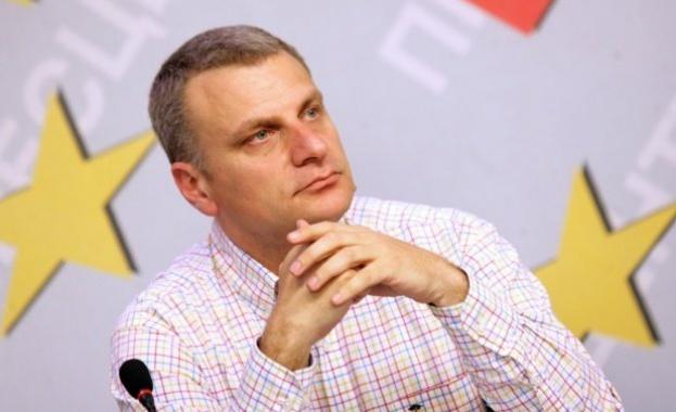 """Петър Курумбашев: """"Има такъв народ"""" предпочитат да са господари на мълчанието"""