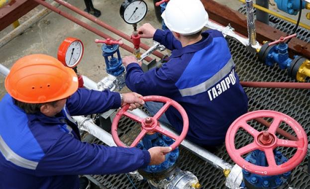 Очертава ли се криза с доставките на природен газ?