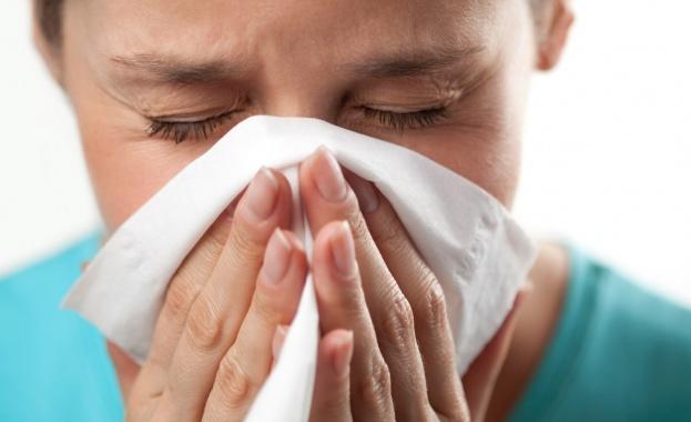Досега няма доказани грипни вируси, което е необичайно. Предишни сезони