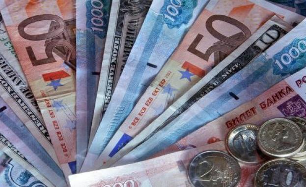 500 руснаци притежават 40% от финансовите активи на страната