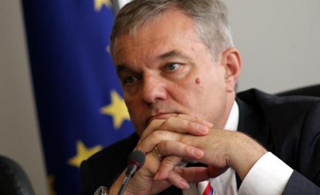 """Румен Петков, председател на """"АБВ"""": АБВ протегна ръка на БСП, топката е в тях"""