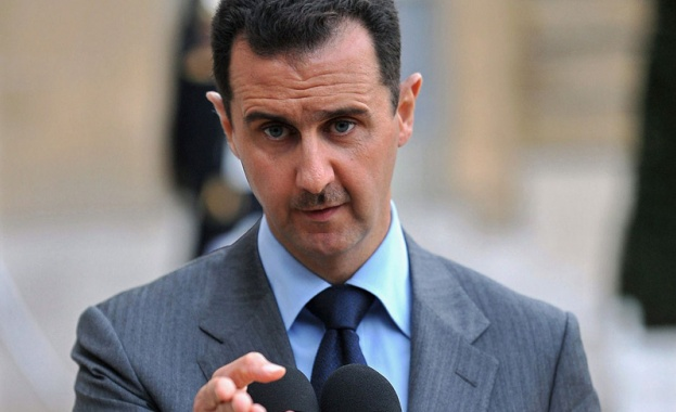 Асад: САЩ, Турция и сателитите им превръщат България в нова Ислямска държава