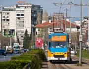 Столичният градски транспорт отбелязва 120-годишнината си