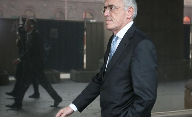 КРИБ призовава за незабавна оставка на кабинета