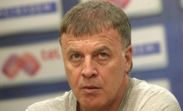 Божков реши: Наско Сираков получава акциите на Левски