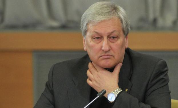 Решетников: Шпионският скандал с Русия е част от голяма кампания