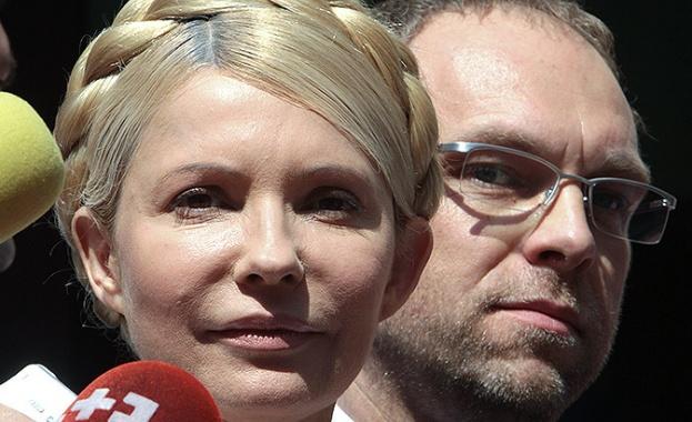 Ексадвокатът на Тимошенко замесен в търговията с органи на украински войници?