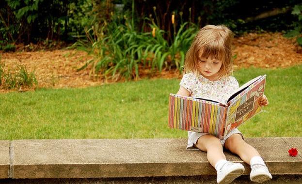 Международният ден на детската книга отбелязваме на 2 април. Датата
