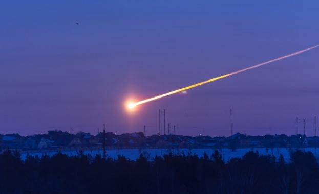 Oткриха частици от метеор в Антарктида, експлодирал преди 450 000 години