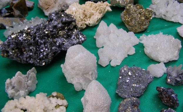 В Мъглиж пазят полезни изкопаеми с уникална световна стойност