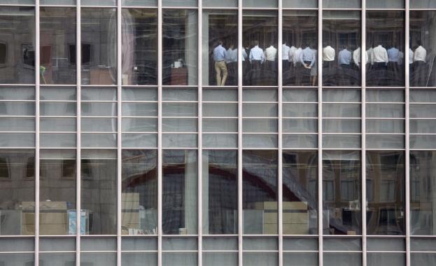 В капана на банковата криза