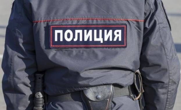Протест в подкрепа на полицаите от тайния купон край Сандански