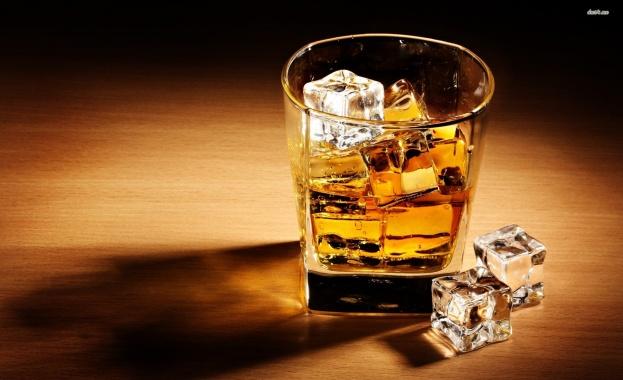 През следващата година Diageo ще пусне бутилка за Johnnie Walker,