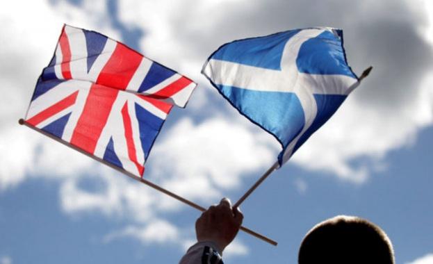 Лондон отхвърли искането на Шотландия за втори референдум