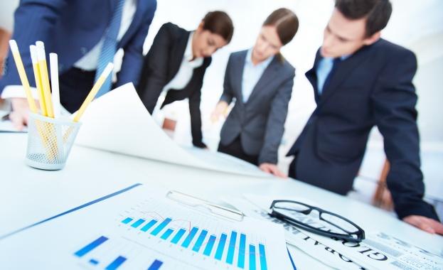 НСИ: Ускоряване на икономическия растеж до 3,4% през първото тримесечие на годината