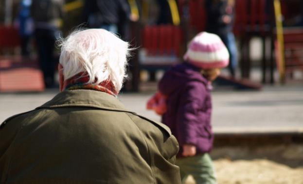 Новият размер на социалната пенсия за старост считано от първи