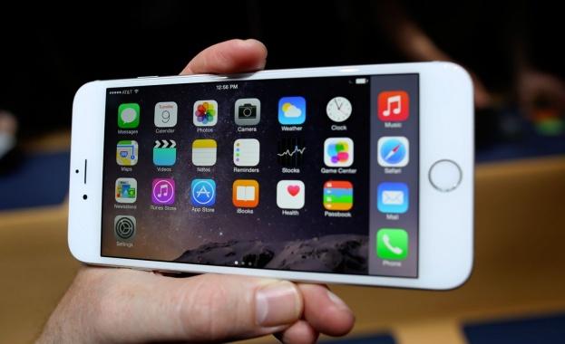 Американец заменя къщата си за iPhone 6 Plus