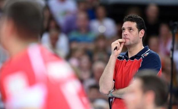 Избраха Пламен Константинов за най-добър треньор в Русия