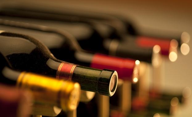 Българското вино е в топ 5 на най-качествените вина в света