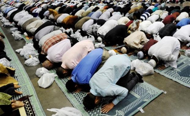 Мюсюлманското вероизповедание празнува Рамазан байрам в три поредни дни -