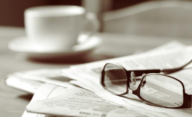 Преглед на неделните вестници