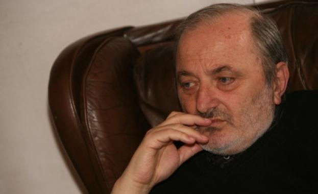 Д-р Михайлов: Случващото се е кавър версия на протестите от 2013-а