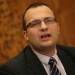 Мартин Димитров: Нови избори не са изключени