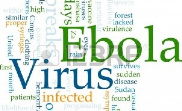 Световната здравна организация обяви, че епидемията от Ебола, която започна