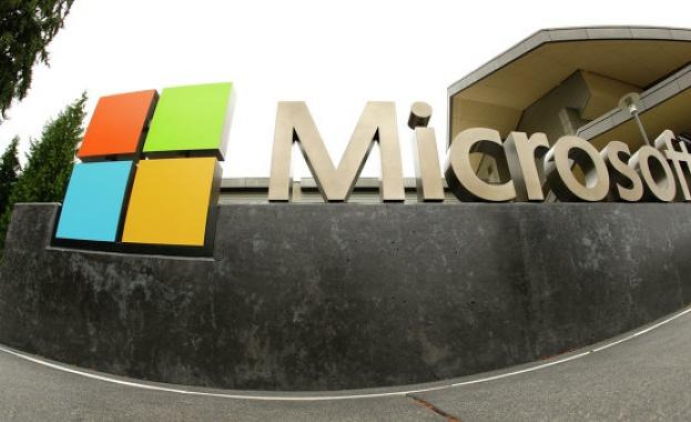 Microsoft за 5 години ще удвои броя на тъмнокожите мениджъри