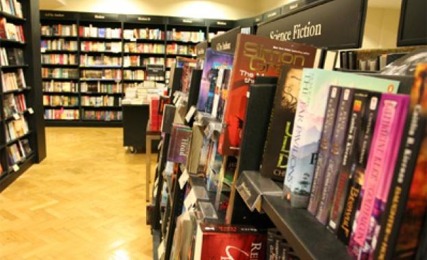 Срам е да облагаме книгите с най-високия ДДС в Европа