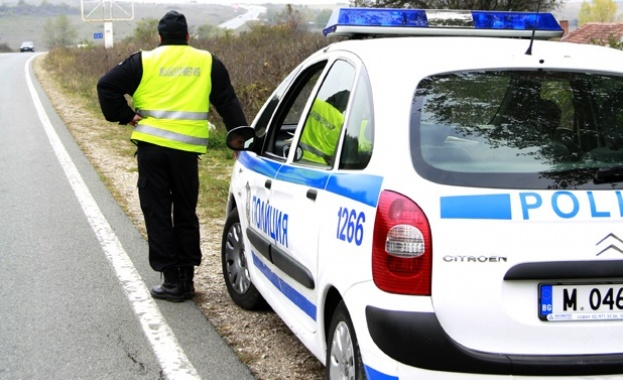 42 хиляди нарушения за превишена скорост
