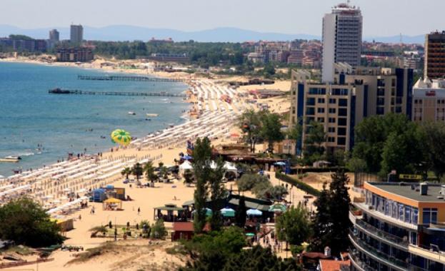 """Започва подготовката на инфраструктурата в курорта """"Слънчев бряг"""" за летния туристически сезон"""