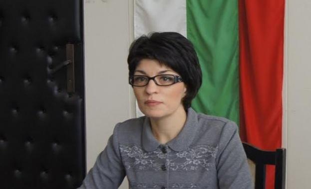 През месец март и април България беше на първите места