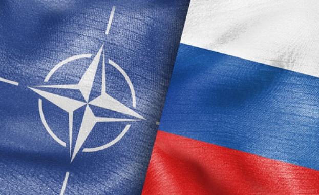 НАТО дебне Русия от България (Обзор)