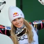 Скиорката Линдзи Вон прекратява състезателна кариера, става телевизионен коментатор