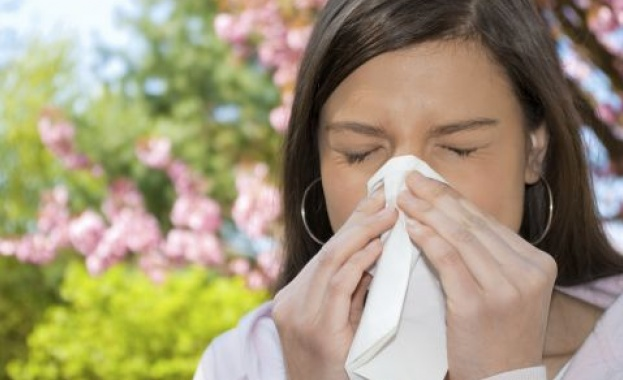 Това сочи ново проучване, публикувано в Американския журнал по алергии