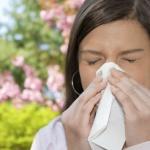 Децата родени през есента са по-податливи към алергии
