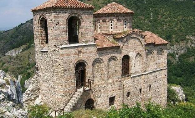 Асеновата крепост посрещна близо 1 300 души за първите три дни от 2021 г.