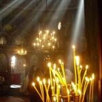 Св. великомъченица Кириакия - Неделя