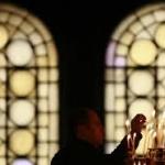 Св. Александър, Йоан и Павел, патриарси Константинополски. Пренасяне честните мощи на св. Александър Невски