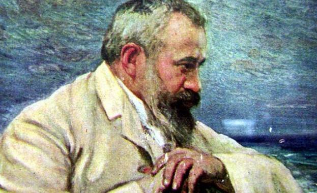 Честваме 155 години от рождението на Пенчо Славейков