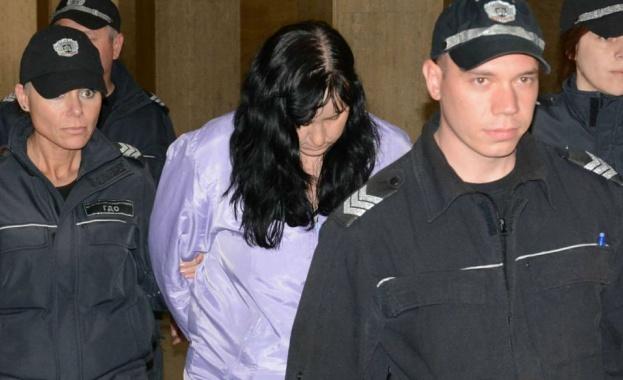 По време на дежурството на Емилия Ковачева са бити всички бебета, обяви бащата на Никол